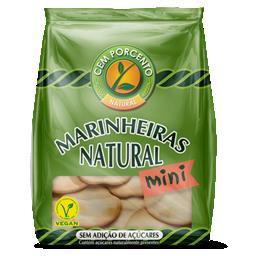 Marinheiras natural mini