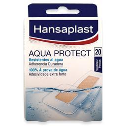 Pensos aqua protect, 20 unidades
