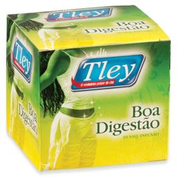 Chá boa digestão, 10 saquetas