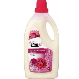 Detergente liquido concentrado máquina de roupa peón...