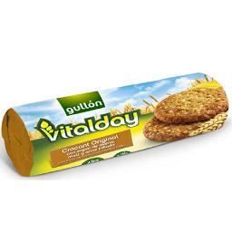 Bolacha vitalday crocante original