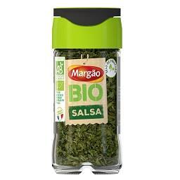 Salsa folhas bio