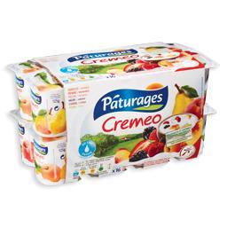Iogurte cremoso vários sabores