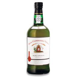 Vinho do porto malvasia branco