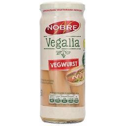 Vegalia especialidade vegwurst
