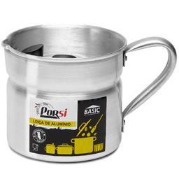 Fervedor em alumínio 1 litro basic