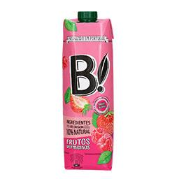 B! frutos vermelhos tet 1l