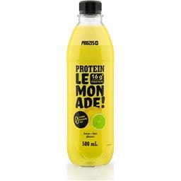 Protein lemonade frutos silvestres