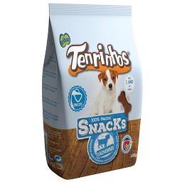 Snack p/ Cão Júnior Tenrinhos