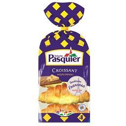Croissants, 8 unidades,