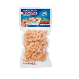 Miolo de camarão cozido 40/60
