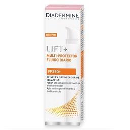 Creme lift+ multi-protetor fluído