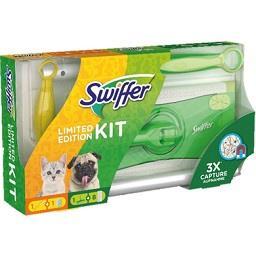 Kit Limpeza Animal Edição Limitada