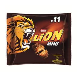 Chocolate lion mini