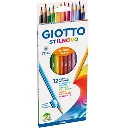 Lápis de cor stilnovo