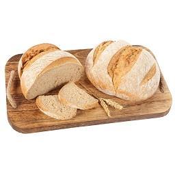 Pão saloio massa mãe