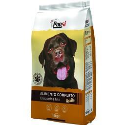 Alimento seco mix para cão adulto