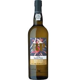 Vinho Do Porto Adriano White Reserva