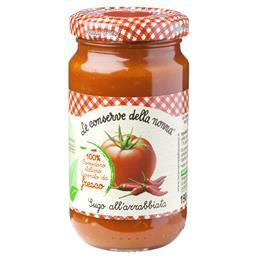 """Molho tomate com chilli """"arrabbiata"""" lcdn"""