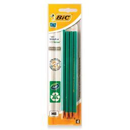 Lápis grafite evolution hb, 4 unidades