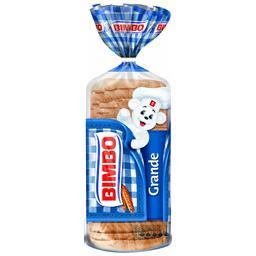 Pão de forma c/ côdea