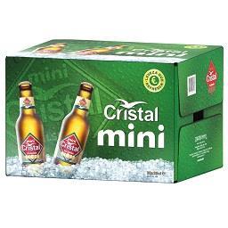 Cerveja c/ álcool