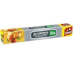 Folha de Alumínio, 30mt