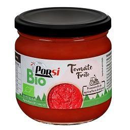 Tomate frito bio