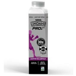 Iogurte Líquido de Muffin Mirtilo Pro+