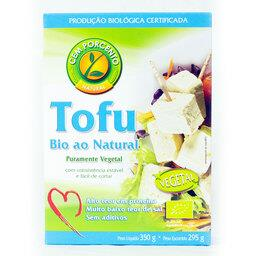 Tofu firme bio