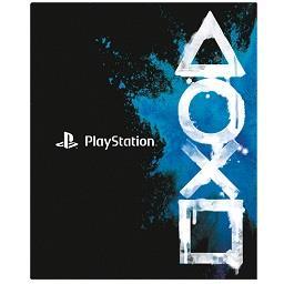 Caderno agrafado Playstation A5 | 40 folhas | Pautad...