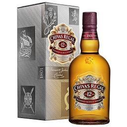 Whisky 12 anos
