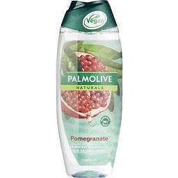 Palmolive pure gel de banho pomegranate
