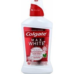 Elixir bocal max white instant