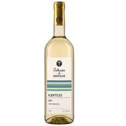 Vinho branco região do Alentejo