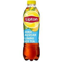 Ice Tea limão zero açúcar