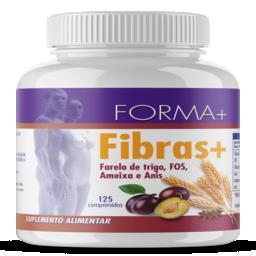 fibras + farelo + fos + ameixa + anis