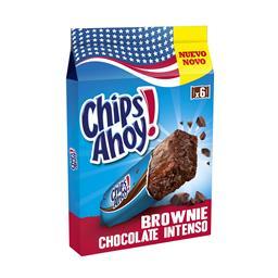 Bolachas brownie