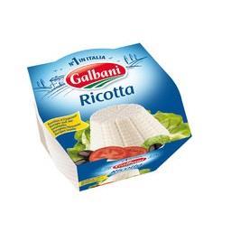 Queijo Ricotta Finetta