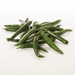 Malagueta Verde