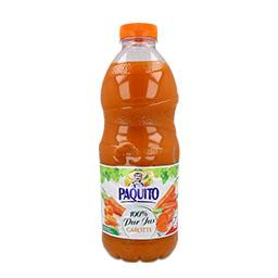 Sumo 100% cenoura
