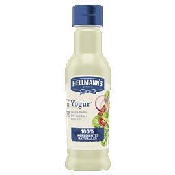 Molho para saladas iogurte e lima