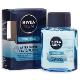 After shave gel fluid