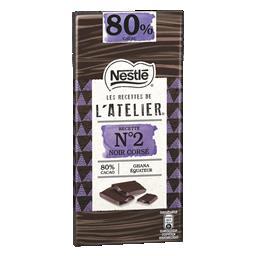 Nestle lrlan2 darkcorsé 80% 16x