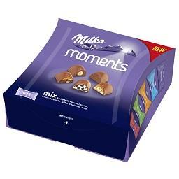 Chocolate Milka Moments Mix
