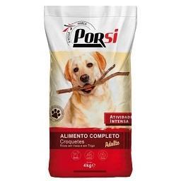 Alimento Seco p/ Cão Actividade Intensa