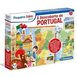 A Descoberta de Portugal