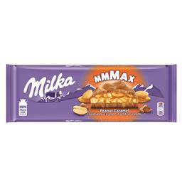 Tablete de chocolate caramel peanut