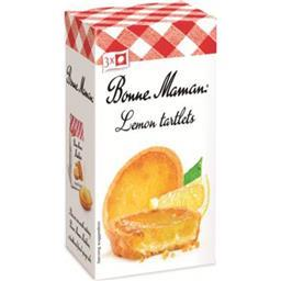 Tarteletes Limão