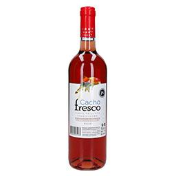 Vinho frisante rosé